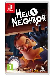 Hello Neighbor Nintendo Switch от  MegaStore.kg